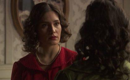 Il Segreto, anticipazioni puntata 8 novembre 2017: Camila ha una figlia