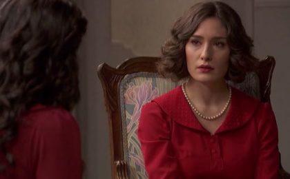 Il Segreto, anticipazioni puntata 13 novembre 2017: la determinazione di Adela