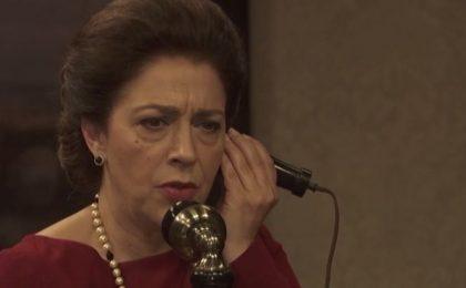 Il Segreto, anticipazioni puntate 3 novembre 2017: un mostro spaventa le donne di Puente Viejo