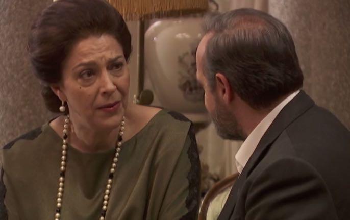 Il Segreto, anticipazioni puntata 17 novembre 2017: Emilia contro Francisca