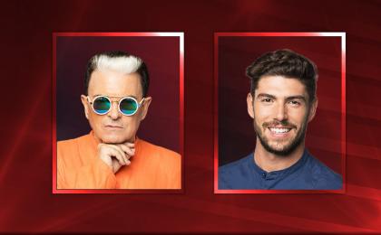 Grande Fratello VIP 2017, nominati: Cristiano Malgioglio e Ignazio Moser