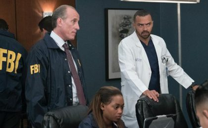 Grey's Anatomy 14×08, anticipazioni episodio, promo e spoiler