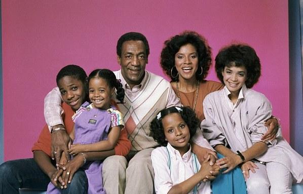 I Robinson serie tv anni '80