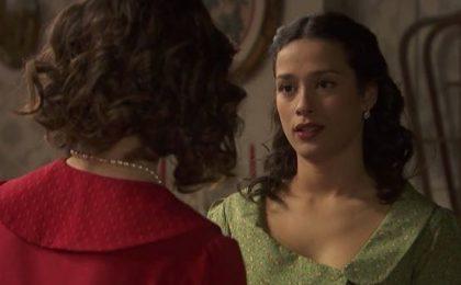 Il Segreto, anticipazioni puntata 9 novembre 2017: Lucia corteggia Nicolas
