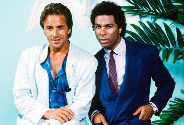 Miami Vice telefilm