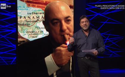 Stasera in tv lunedì 13 novembre 2017 cosa guardare: Grande Fratello vip su Canale 5, Report su Rai 3