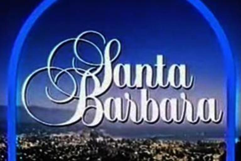 Santa Barbara soap opera