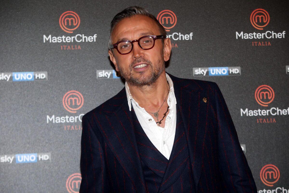 Bruno barbieri giudice masterchef 7 italia