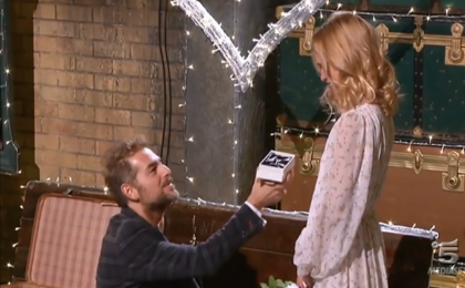 Le proposte di matrimonio Vip in diretta TV più belle: da Fedez e Chiara Ferragni a Daniele Bossari e Filippa Lagerback