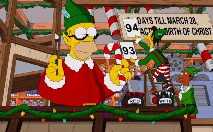 Stasera in tv venerdì 22 dicembre 2017 cosa guardare: Gomorra su Sky Atlantic, I Simpson su Italia 1