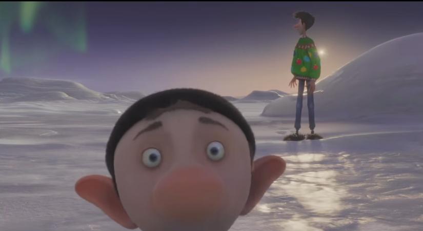 Il figlio di Babbo Natale (Arthur Christmas)