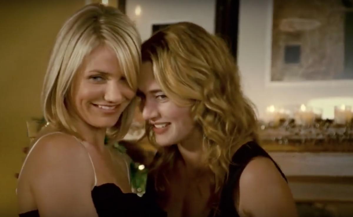 L'amore non va in vacanza film natalizi americani