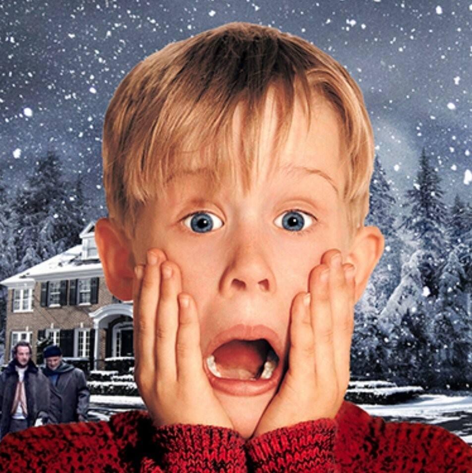 Mamma ho perso l'aereo, film di Natale