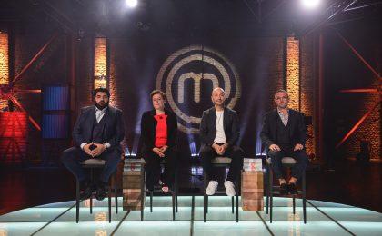 Masterchef 7 Italia: giudici, concorrenti e ospiti della settima edizione