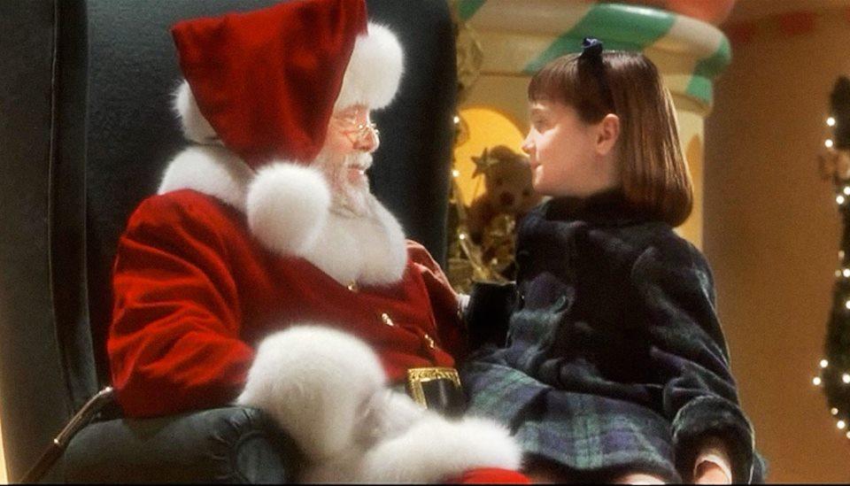 Miracolo nella 34esima strada, film di Natale