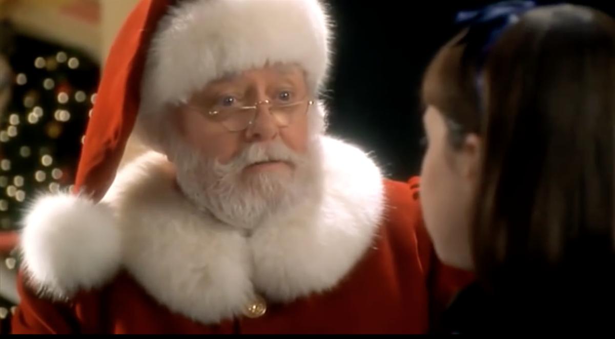 Miracolo sulla 34esima strada film natalizi americani più belli