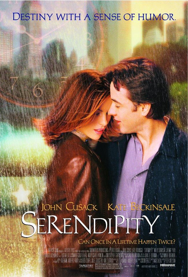 Serendipity, film di Natale