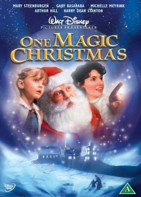 Un magico Natale, film del 1985