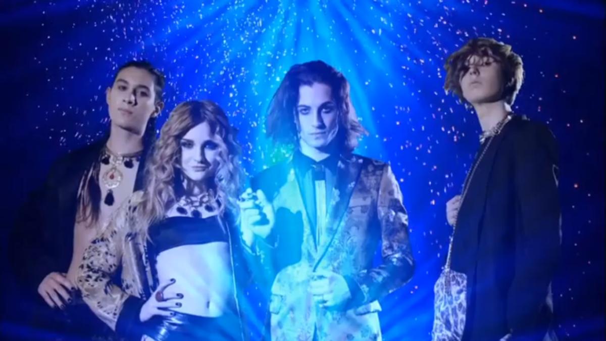 X Factor 2017 finale