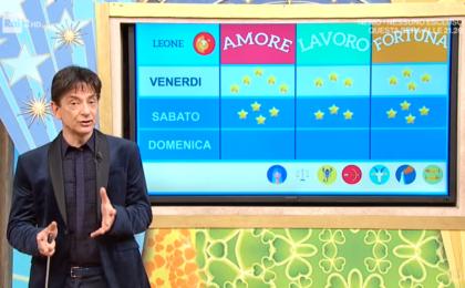 Oroscopo Paolo Fox oggi 8 dicembre 2017 a I Fatti Vostri: Leone, siete vincenti