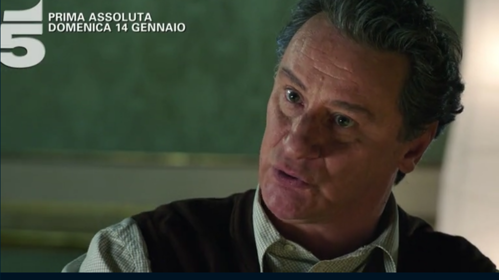 Liberi Sognatori – A testa alta su Canale 5 il 14 gennaio 2018: trama, cast e anticipazioni