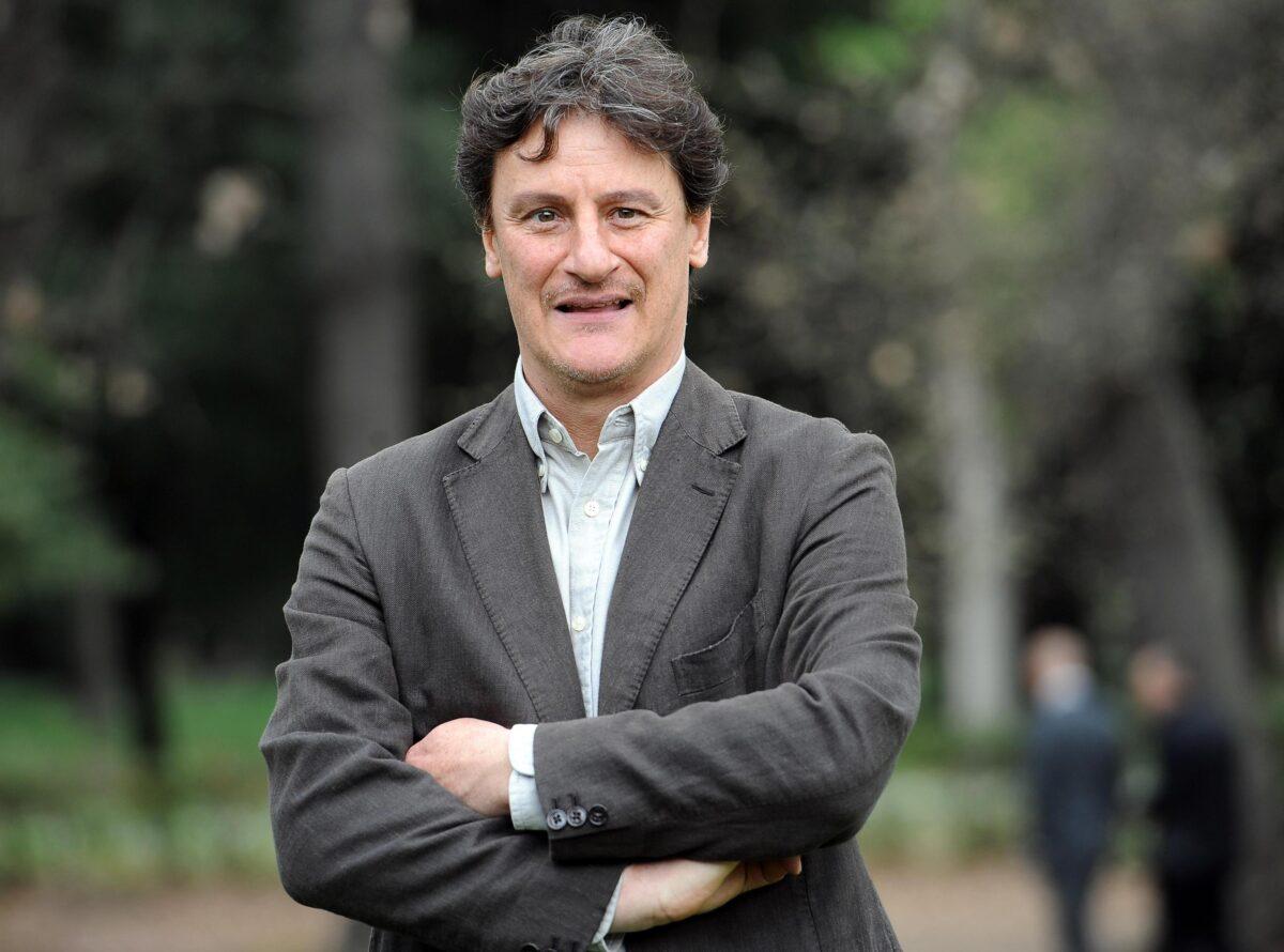TV: BENTIVOGLIO TIRABASSI, BENVENUTI TRA I FORNELLI