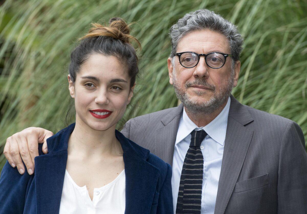 Rocco Chinnici, il film TV con Sergio Castellitto 'E' così lieve il tuo bacio sulla fronte' su Rai 1 il 23 gennaio 2018