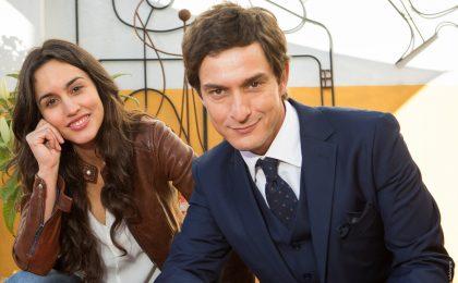 Lontano da te, anticipazioni cast e trama della nuova fiction di Canale 5