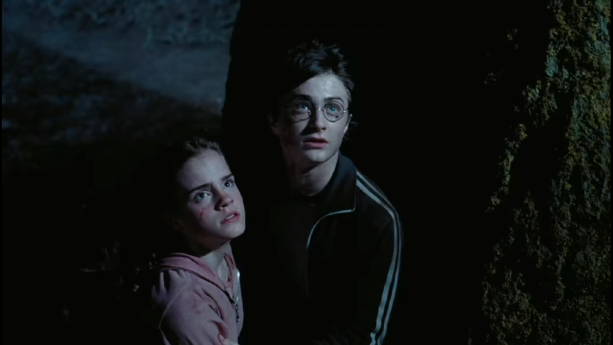 harry potter e il progioniero di azkaban