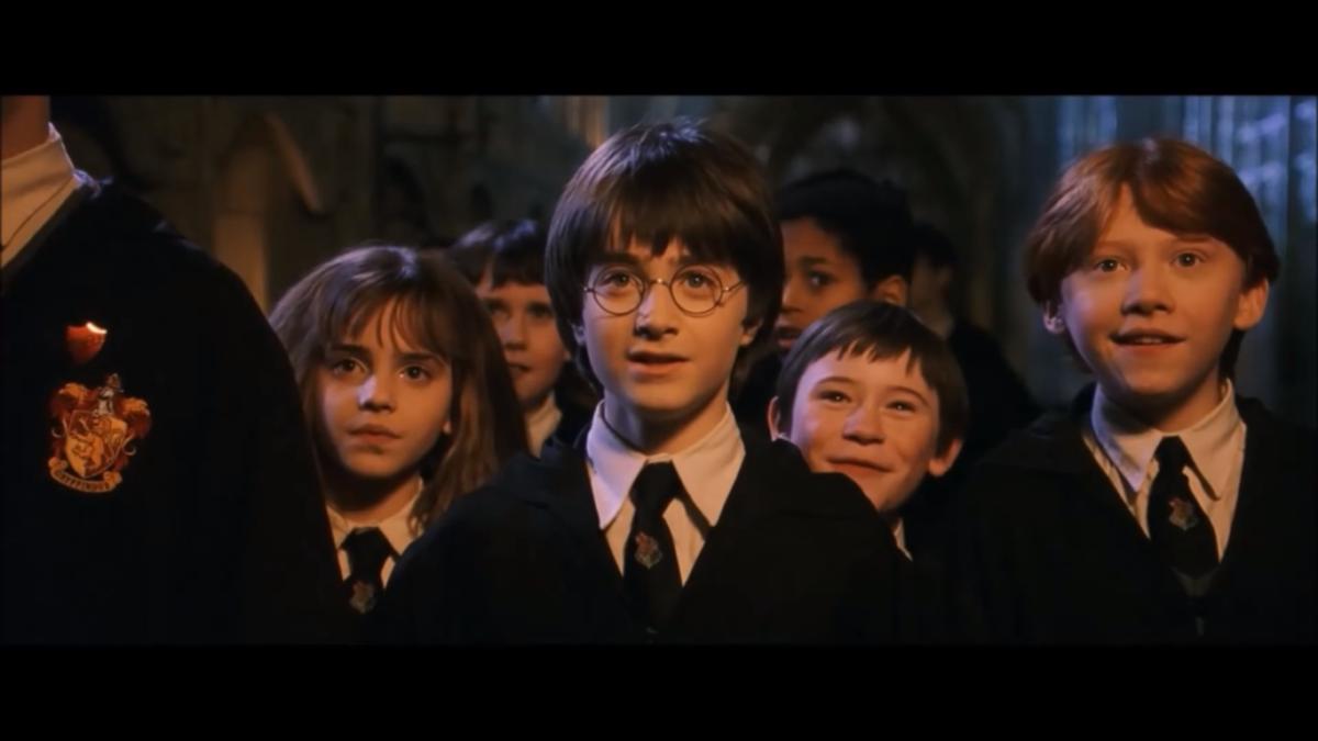 Stasera in tv martedì 16 gennaio 2018 cosa guardare: Harry Potter su Italia 1, Il Terzo Indizio su Rete 4
