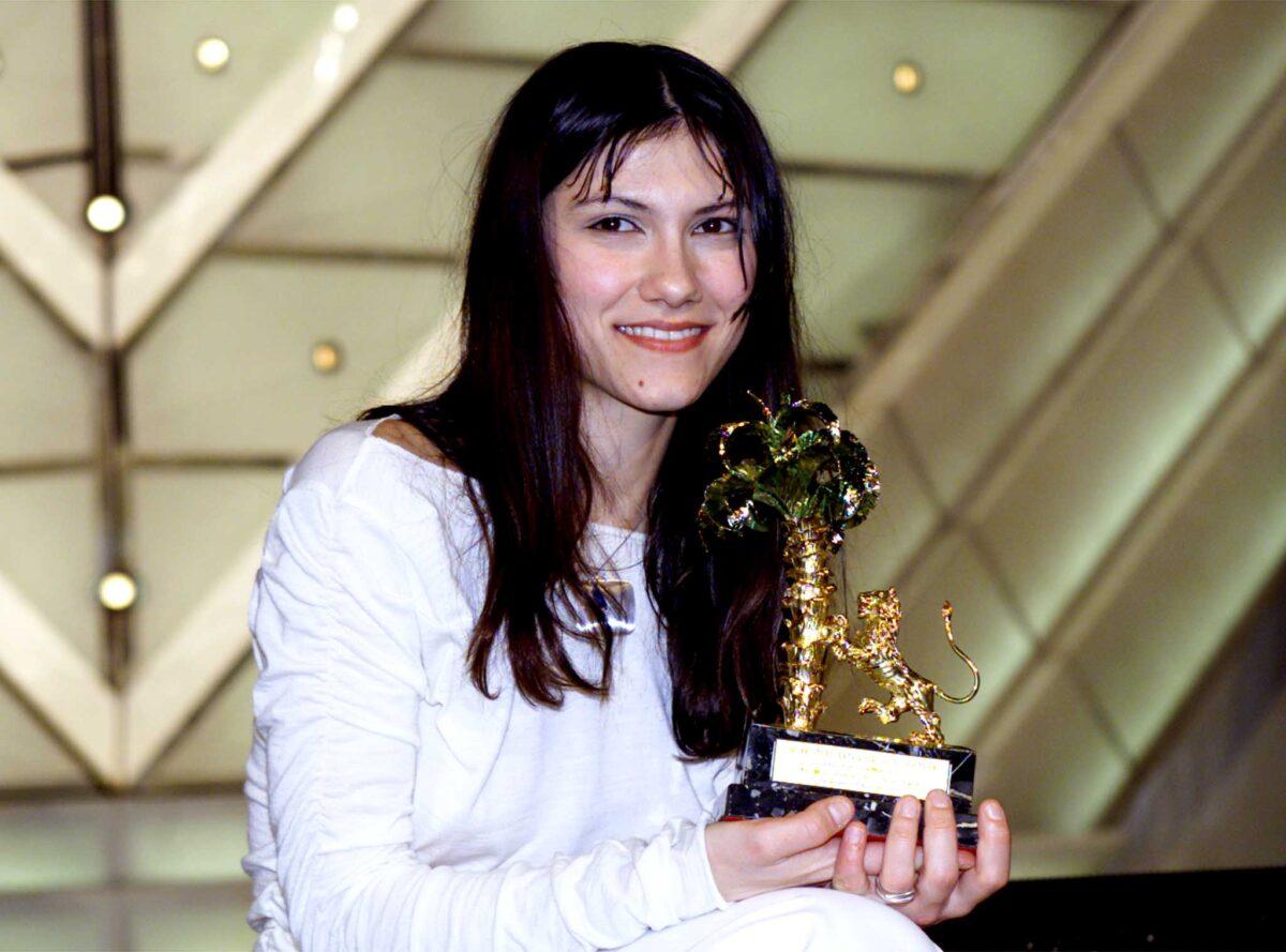 Elisa vince sanremo 2001