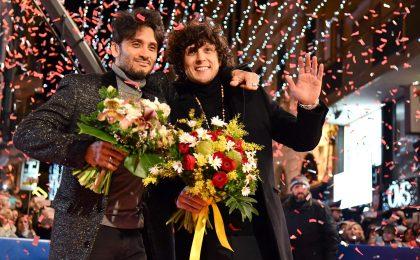 Sanremo 2018: Ermal Meta e Fabrizio Moro restano in gara, ma arrivano le proteste