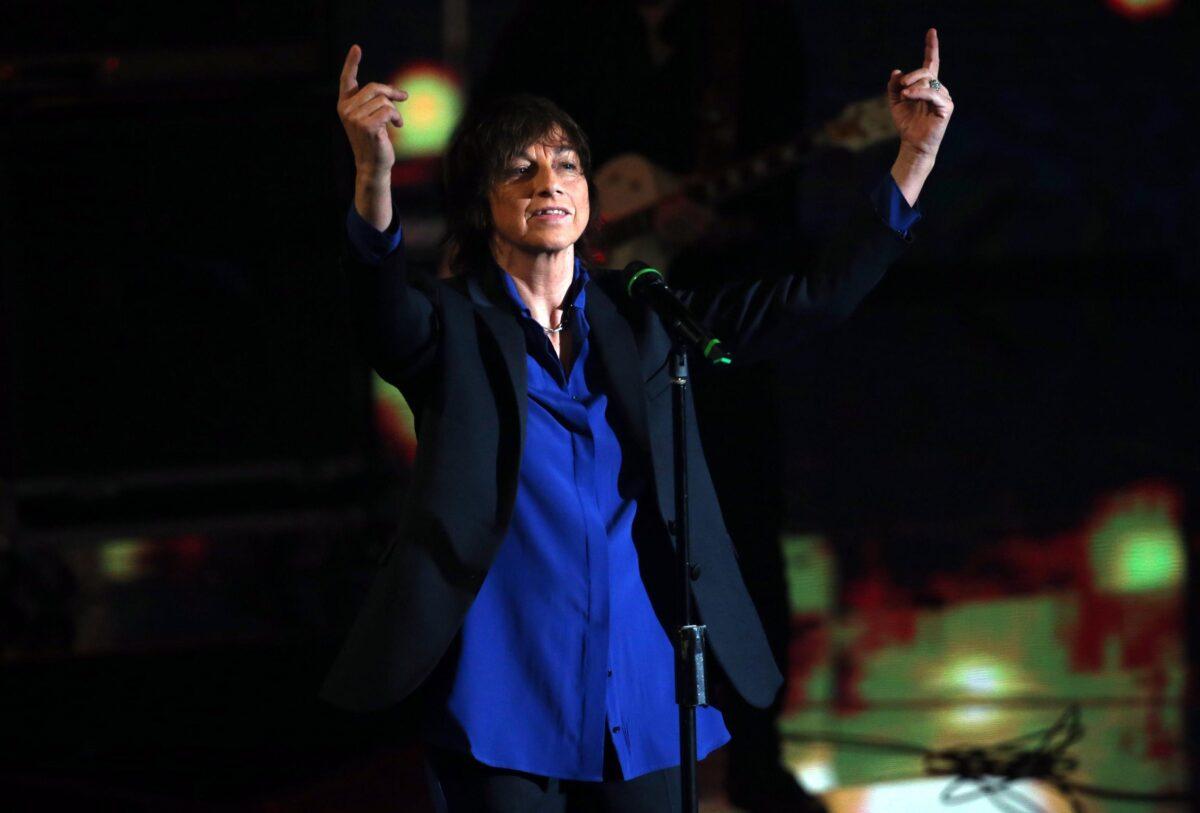 Sanremo: è ufficiale, anche Gianna Nannini tra i superospiti