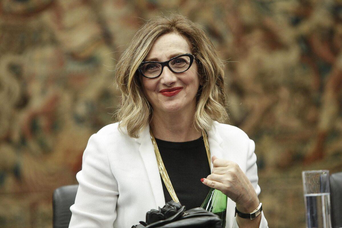Tv : ''Felicia Impastato''