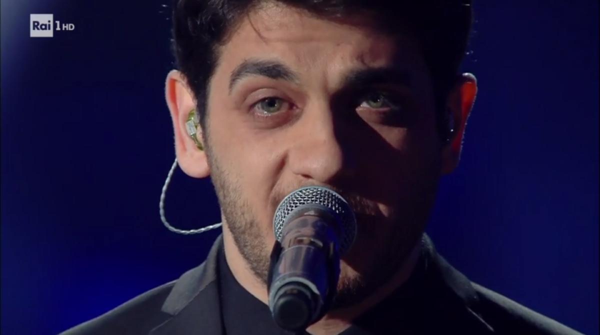 Sanremo 2018 Nuove Proposte, premio della critica Mia Martini a Mirkoeilcane