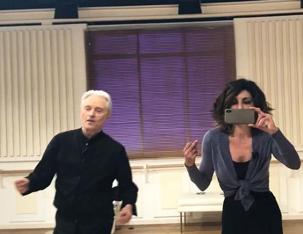 Samanta Togni, Ballando con le stelle 2018