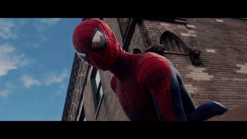 Spiderman tv8