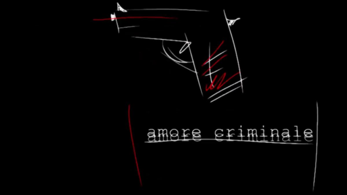 amore criminale