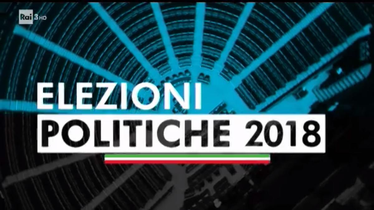conferenza stampa politiche 2018