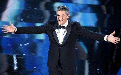 Fiorello apre il Festival di Sanremo 2018: 'Genitori, fate vedere questo festival ai vostri figli'