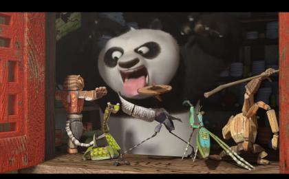 Stasera in tv sabato 24 febbraio 2018 cosa guardare: C'è posta per te su Canale 5, Kung Fu Panda su Italia 1