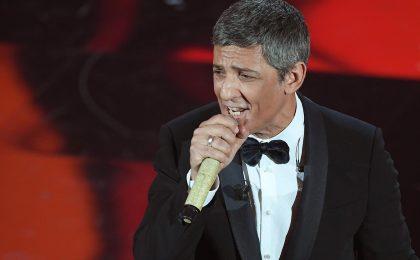Sanremo 2018, Laura Pausini in collegamento telefonico: 'Sabato ci sarò'