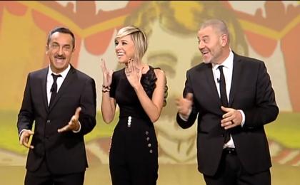 Stasera in tv domenica 11 febbraio 2018 cosa guardare: Le Iene su Italia 1, Chiamatemi Francesco su Canale 5