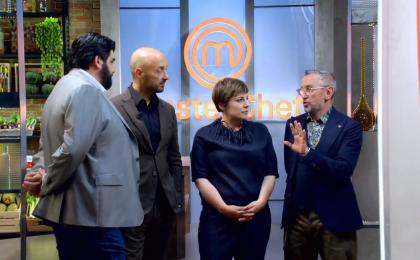 Stasera in tv giovedì 15 febbraio 2018 cosa guardare: Don Matteo su Rai 1, Masterchef su Sky Uno