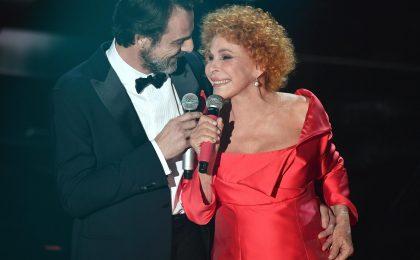 Sanremo 2018, premio della critica Mia Martini a Ron, Sergio Endrigo a Ornella Vanoni