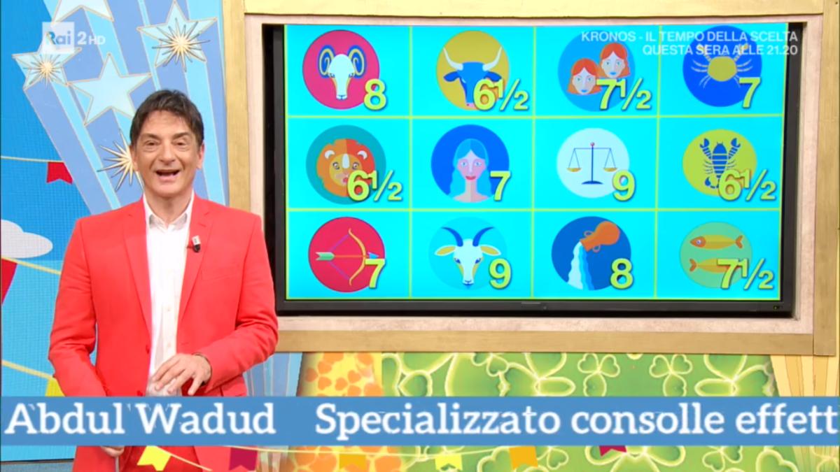 Oroscopo Paolo Fox oggi 2 febbraio 2018 a I Fatti Vostri: Acquario, novità in amore
