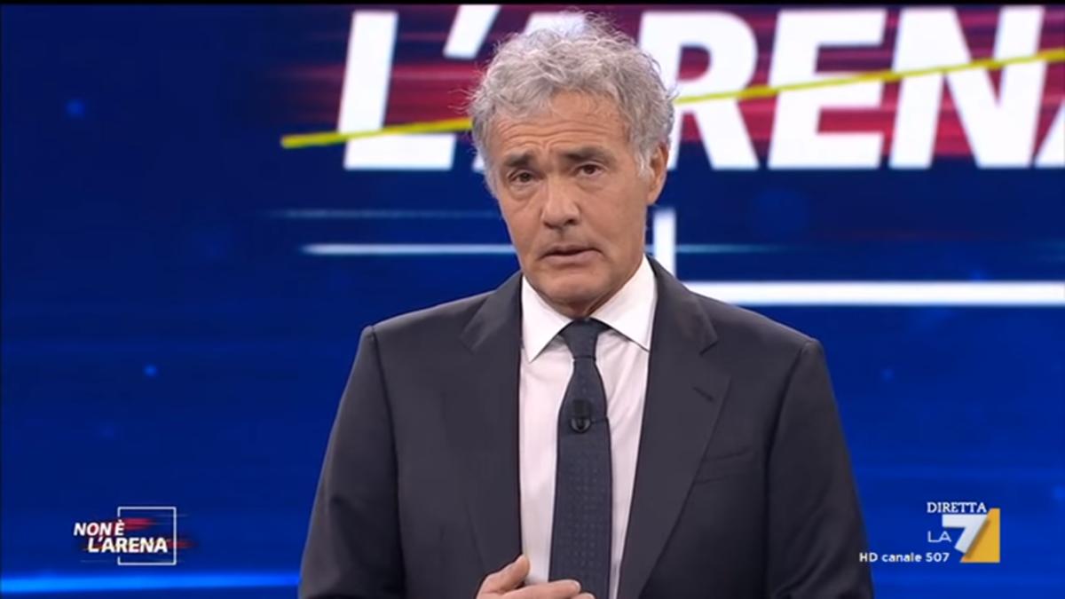Stasera in tv domenica 4 marzo 2018 cosa guardare: Che tempo che fa su Rai 1, Non è l'Arena su La7