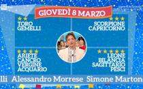 Oroscopo Paolo Fox oggi 8 marzo 2018 a I Fatti Vostri: Sagittario, nessuno può fermarvi