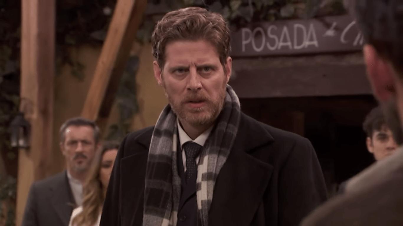 Il Segreto anticipazioni di oggi 28 aprile 2018: Hernando preoccupato per Beatriz