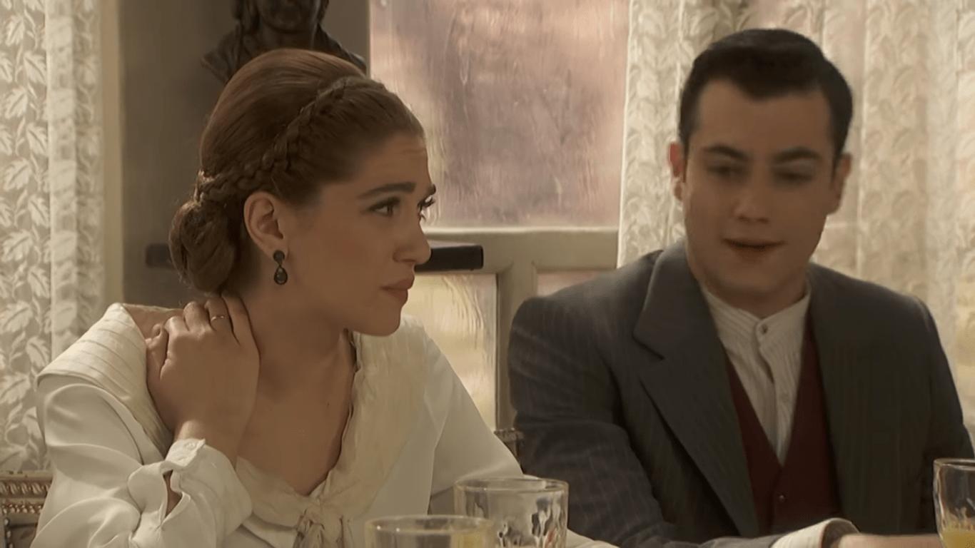Il Segreto anticipazioni di oggi 30 aprile 2018: Hernando furioso con Beatriz
